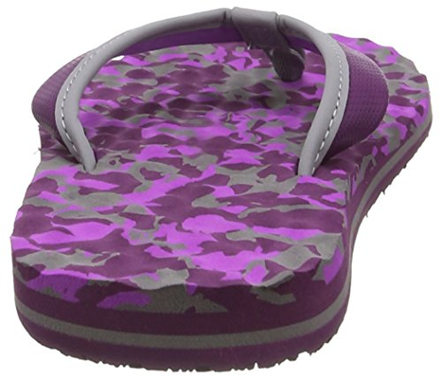 Camp Mini Mujer Purple Sweet Violet The Morado North Pamplona Deportivas Para Sandalias Face W Base zOOIXFq