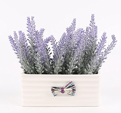 SituMi-Artificial-Fake-Flowers-Creative-Potted-Plants-Minimalist-Silk-Flower-Home-Decoration-Lavender