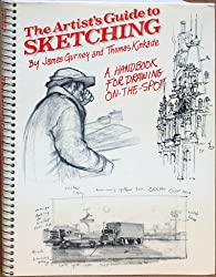 The Artist's Guide to Sketching