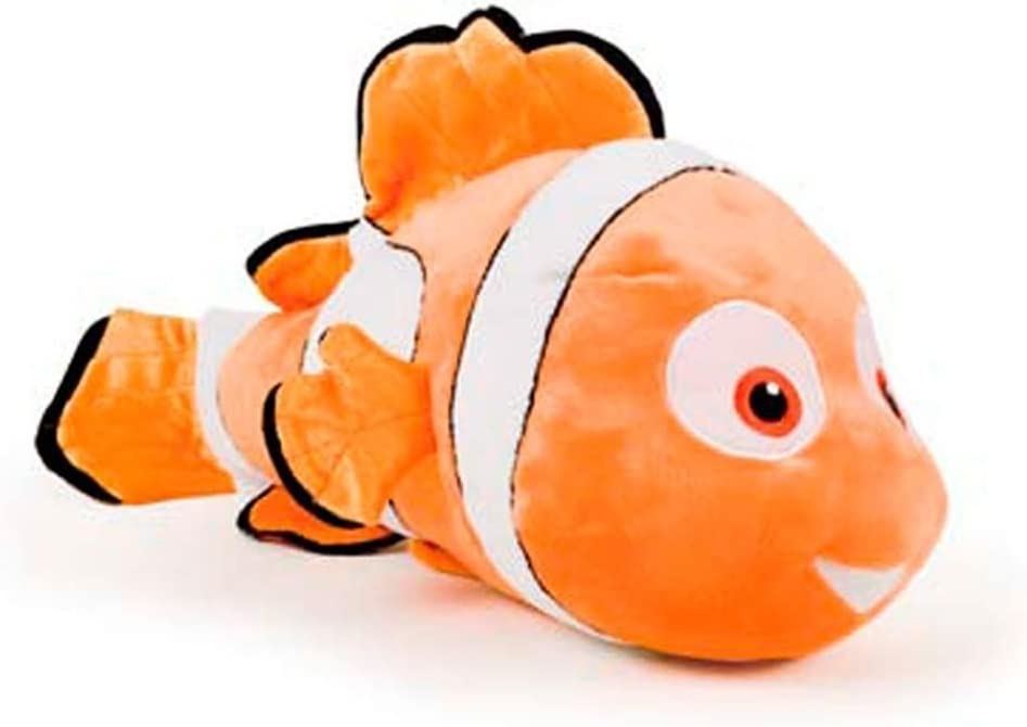 PLAY BY PLAY - Peluche Nemo Buscando a Dory soft 30cm: Amazon.es ...