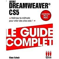 GUIDE COMPLET DREAMWEAVER CS5
