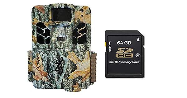 Amazon.com: Browning BTC6HDAPX - Juego de cámaras réflex HD ...