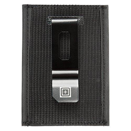 5 Card Clip Case 11 Money Noir nbsp;tactical q0rCAwq