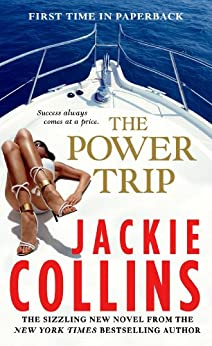 The Power Trip by [Collins, Jackie]