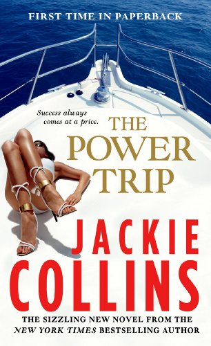 The Power Trip (Jackie Kindle Books Collins)