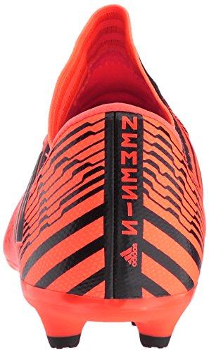 adidas Boys' Nemeziz 17.3 FG J Solar Orange/Black/Black fashion Style cheap online kqgbVaVLX