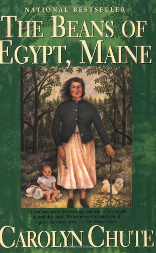 Download The Beans of Egypt, Maine ebook