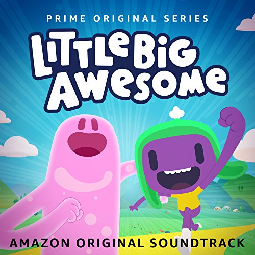 Little Big Awesome: Season 1 (...