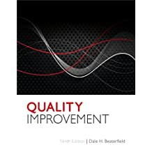 Quality Improvement (9th Edition)