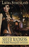 img - for Sheer Madness: A Buffalo Steampunk Adventure book / textbook / text book