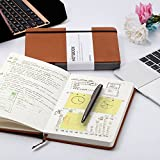 Grid Paper Notebook - Hardcover Classic Notebook