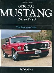 Original Mustang 1967-1970 (Original Series)