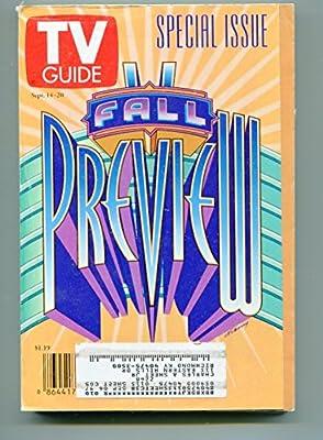 TV Guide-September 14-20-1996-Kentucky Edition