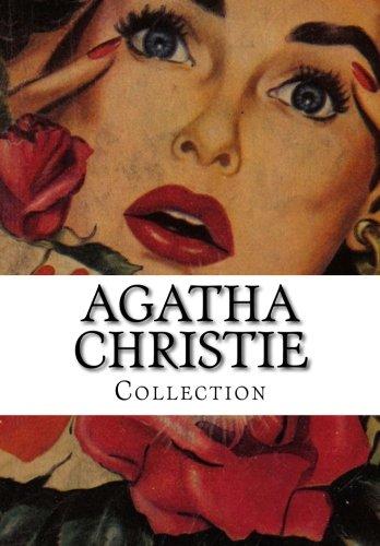 Agatha Christie, Collection ePub fb2 book