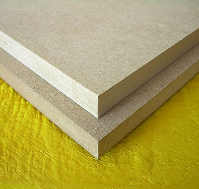 Natural Fiber Art Board 11x14x3/8 Inch Thick by Art Boards