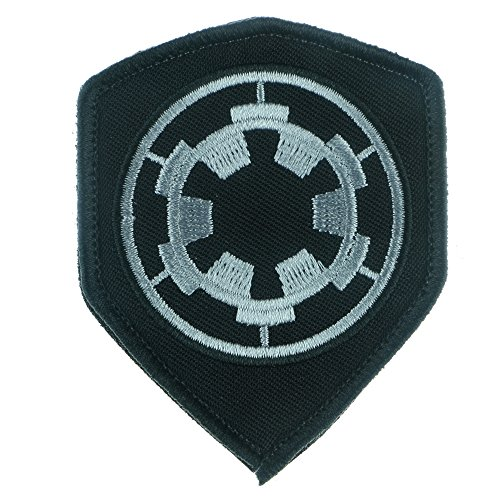 [Tactical Patch : Star Wars Imperial Target (#45698)] (Rebel Commando Costumes)