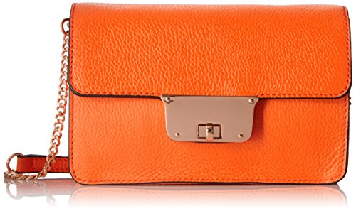 Body MILLY Astor Convertible Cross Bag Orange Mini RT60qwTH