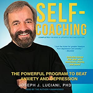 Self-Coaching, Completely Revised and Updated Second Edition Audiobook