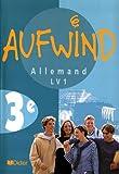 Aufwind 3e (livre élève)