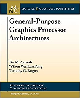 General-Purpose Graphics Processor Architecture Synthesis ...