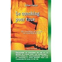 Le coaching pour tous