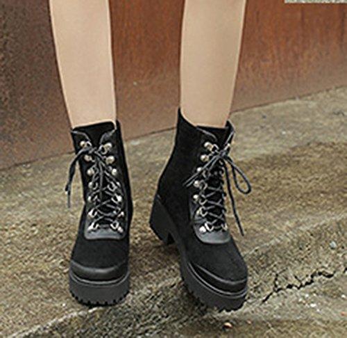 Neige Aisun Femme Chaussures De Original OxFnwqCf