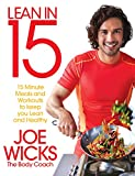 Lean in 15: 15 Minute Meals and Workouts to Keep You Lean and Healthy Bild