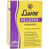 Luvos Heilerde mikrofein Pulver, 380 g