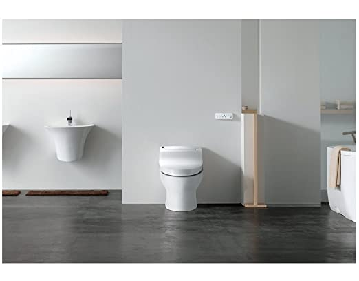 toto toilet bidet combo price uk bio fully integrated system white amazon canada