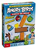 Mattel Angry Birds: Knock On Wood Game