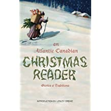 Atlantic Canadian Christmas Reader
