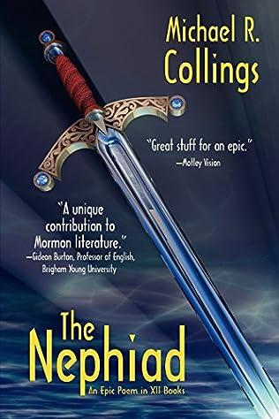 book cover of The Nephiad
