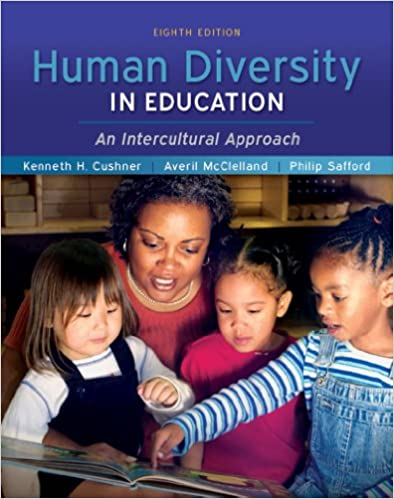 Amazon human diversity in education ebook cushner kindle store human diversity in education 8th edition kindle edition fandeluxe Choice Image