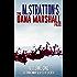 The Dana Marshall Files: Blown Away & Kiss Of Death