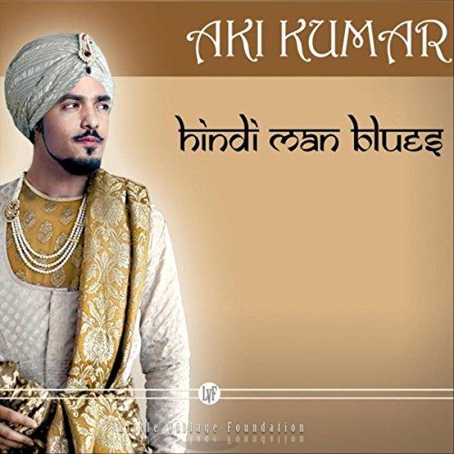 Hindi Man Blues