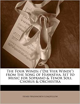 Book The Four Winds: (