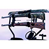 Great Day UVCCPR700 Custom Cart Power-Ride Gun Rack