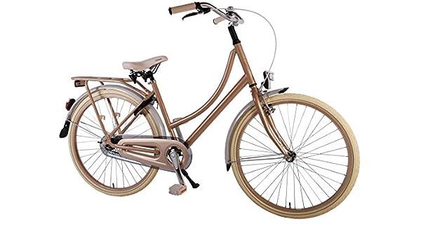 26 Pulgadas Bici de la abuelita Bicicleta de niños Lolz Bicicleta ...