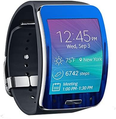 MightySkins carcasa protectora Skin de vinilo para Samsung Galaxy ...