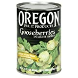 OREGON GOOSEBERRY 15OZ