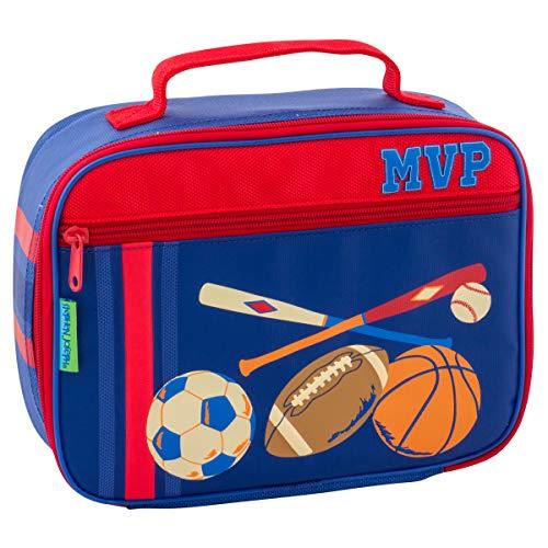 (Stephen Joseph Boys Classic Lunch Box, Sports)