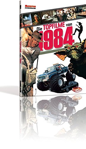 Die Topfilme - 1984: Moviestar Sonderband