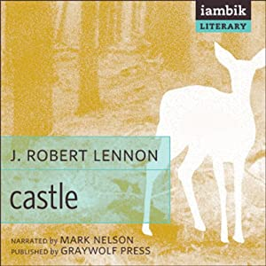 Castle Audiobook