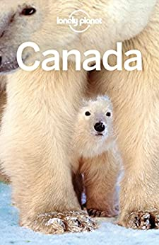 Lonely Planet Canada (Travel Guide) by [Planet, Lonely]