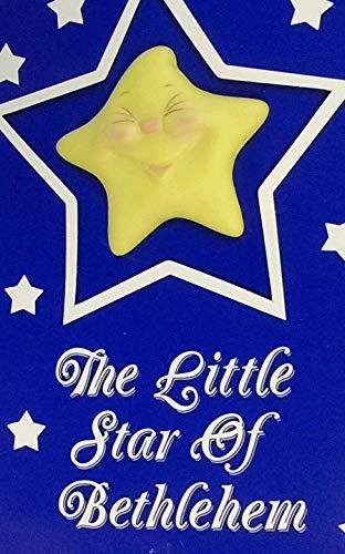(Roman Star of Bethlehem Porcelain Yellow Christmas Star Lapel hat pin New)