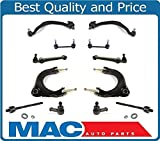 Mac Auto Parts 45195 Avenger Talon Galant Sebring Eclipse Suspension Pc Kit Control Arms