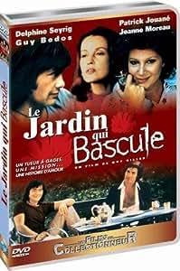 Le jardin qui bascule francia dvd guy for Le jardin qui bascule 1975