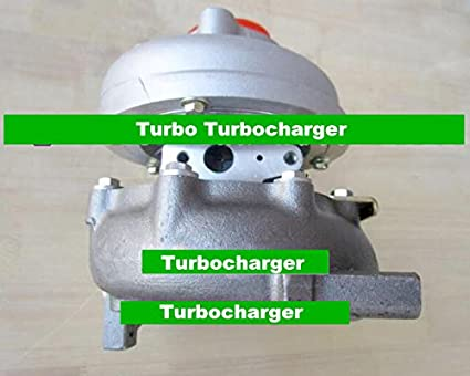 GOWE Turbo Turbocharger for Water Cooled GT2052V 724639 724639-5006S 705954 Turbo Turbocharger For NISSAN