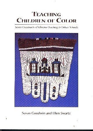 Download Teaching Children of Color: Seven Constructs of Effective Teaching in Urban Schools pdf epub