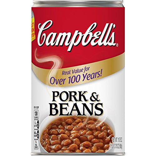 Campbell's Pork and Beans, 19.75 oz. Can
